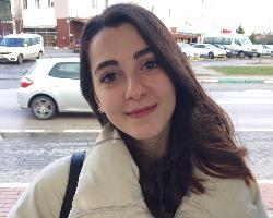 Büşra Nur Ceylan