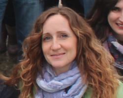 Alicia Carpio Obré