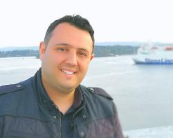 Ahmet Atasayar